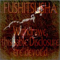 Fushitsusha - Withdrawe