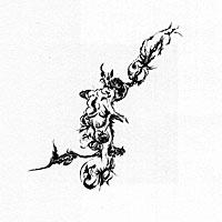 Peter Brotzmann + Keiji Haino - Evolving Blush or Driving Original Sin
