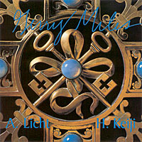 Alan Licht + Keiji Haino - Gerry Miles
