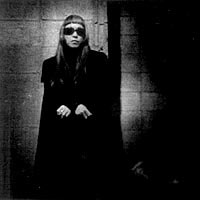 Keiji Haino - Next, Let's Try Changing the Shape