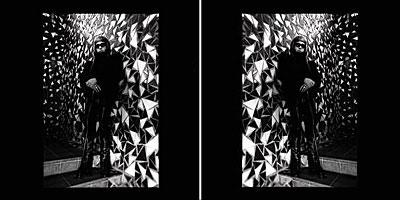 Keiji Haino - Black Blues