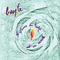 Francois Bayle - La Forme du Temps est un Cercle