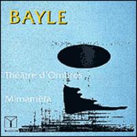 Francois Bayle - Theatre d'Ombres + Mimameta