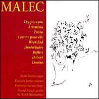Ivo Malec - Doppio Coro