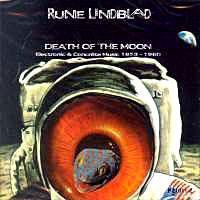 Rune Lindblad - Death of the Moon