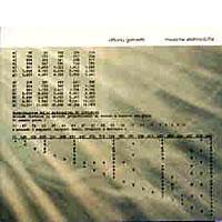 Vittorio Gelmetti - Musiche Elettroniche