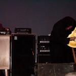 SunnO))) at ArthurFest 2005.