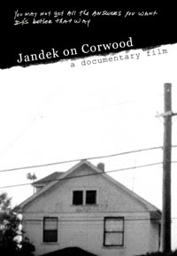 Jandek on Corwood.