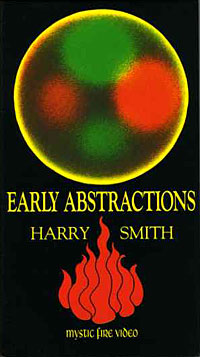 Harry Smith - Early Abstractions.