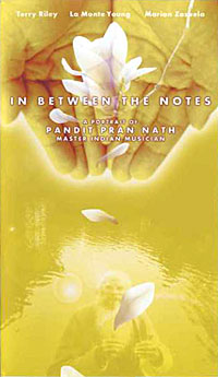 Pandit Pran Nath - In Between the Notes
