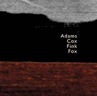 Adams / Cox / Fink / Fox