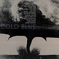 Various Artists - Cold Blue