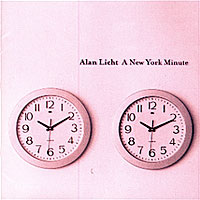 Alan Licht - A New York Minute