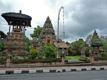 Imagine if this place had an estate sale. Peliatan, Bali.