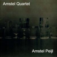 Amstel Quartet - Amstel Peijl