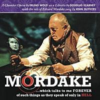 Erling Wold + Douglas Kearney - Mordake.