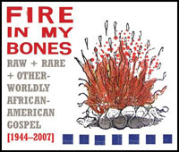 Various Artists - Fire in My Bones.