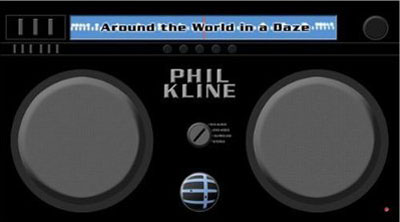 Phil Kline - Around the World In a Daze.