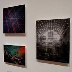 Iannis Xenakis, Polytope de Cluny, Paris, France, 1972-73.