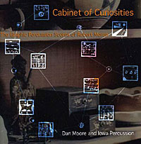 Robert Moran - Cabinet of Curiosities