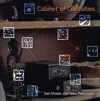Robert Moran - Cabinet of Curiosities
