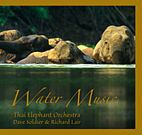 Thai Elephant Orchestra - Water Music