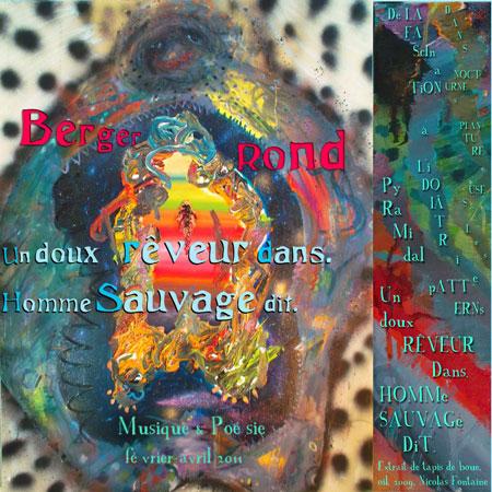 Berger Rond - Un Doux Rêveur Dans Homme Sauvage Dit