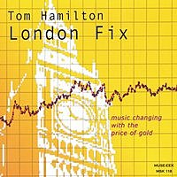Tom Hamilton - London Fix