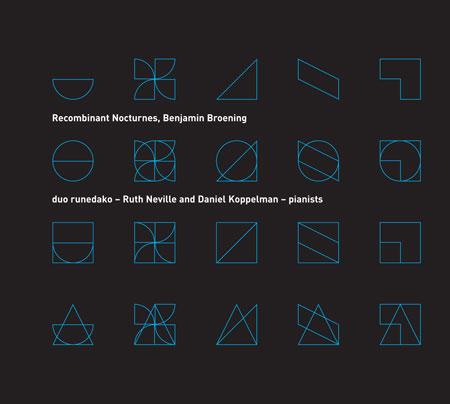 Benjamin Broening - Recombinant Nocturnes