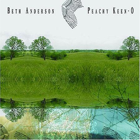 Beth Anderson - Peachy Keen-O