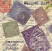Warren Burt - Harmonic Color Fields