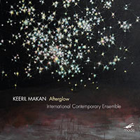 Keeril Makan - Afterglow