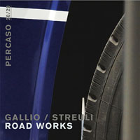 Christoph Gallio + Beat Streuli - Road Works
