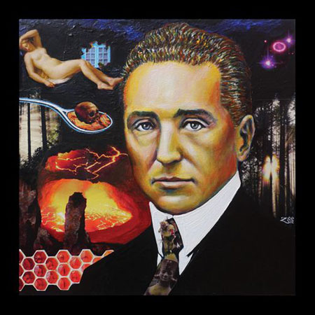 Various Artists - Four-Beat Rhythm: The Writings of Wilhelm Reich