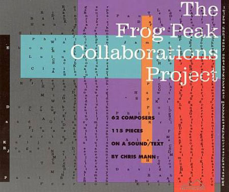 Various Artists - The Frog Peak Collaborations Project