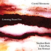 Crystal Mooncone - Listening Beam Five